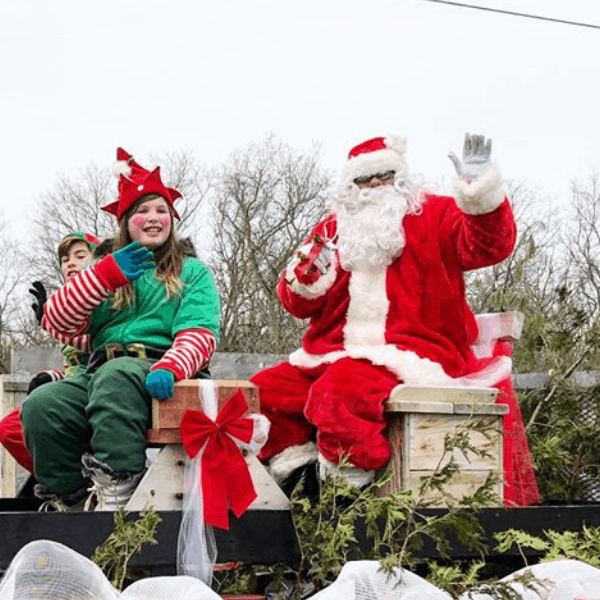Do you hear the Jingle of Sleigh Bells in Clarington?