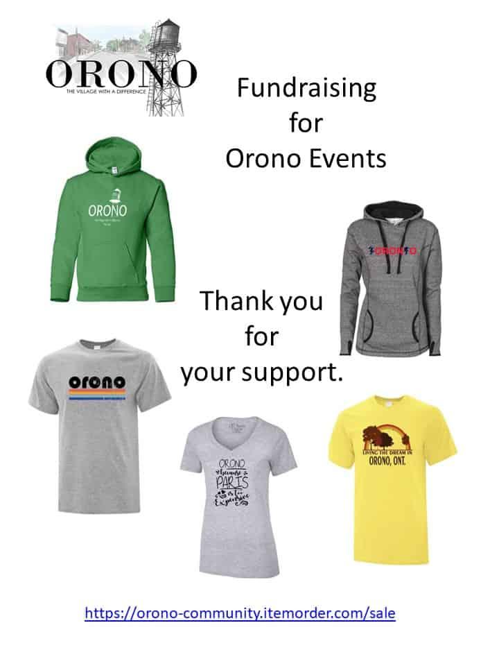 Fundraising Initiative for Orono