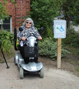 Read more about the article Orono's new charging stations